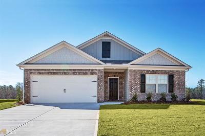 Clayton County Single Family Home New: 2275 Allman Dr