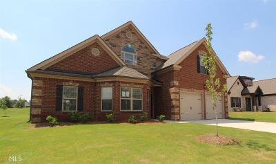 Hampton Single Family Home For Sale: 3168 Alhambra Cir