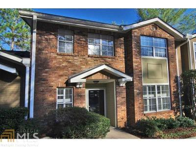 DeKalb County Single Family Home New: 1070 Woodbridge
