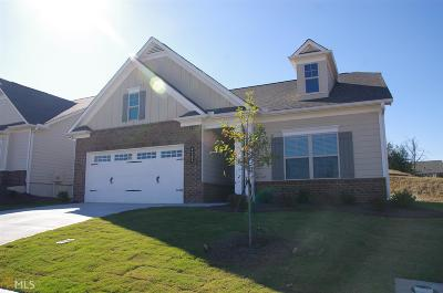 Gainesville Single Family Home New: 4391 Pleasant Garden Dr