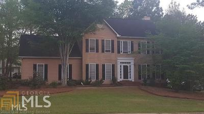 Conyers Single Family Home For Sale: 1624 SE Brentwood Xing