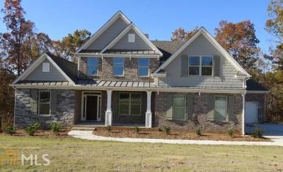 Douglas County Single Family Home For Sale: 5473 Oconee Dr
