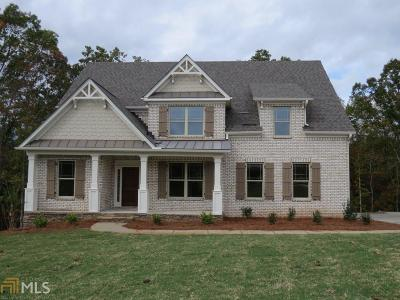 Douglasville Single Family Home For Sale: 5483 Oconee Dr
