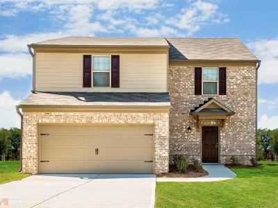 Dallas Single Family Home For Sale: 376 Scotland Dr