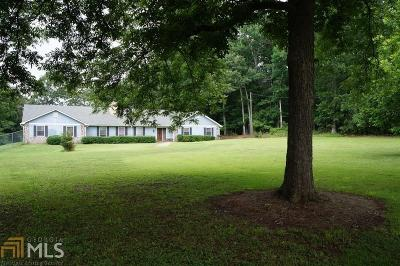 Conyers Single Family Home For Sale: 3951 Highway 20 SE