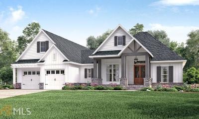 Dallas Single Family Home New: Potomac Dr
