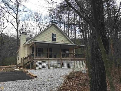 Cleveland Single Family Home New: 3282 Highway 75 Alt