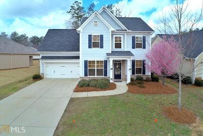 Douglas County Single Family Home New: 3008 Bedrock Drive