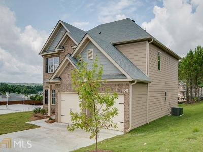 Dallas Single Family Home New: 24 Lookout Way #96