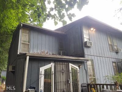 Atlanta Condo/Townhouse New: 2805 Macon Dr #26F