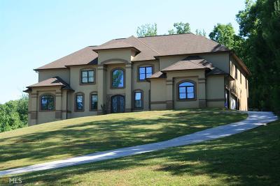 Atlanta Single Family Home New: 4370 Danforth Road