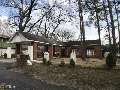 Douglas County Multi Family Home New: 7201 Pine St