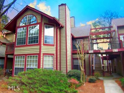 Johns Creek Condo/Townhouse New: 306 Hawkstone Way
