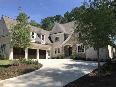 Atlanta Single Family Home New: 142 Interlochen Drive
