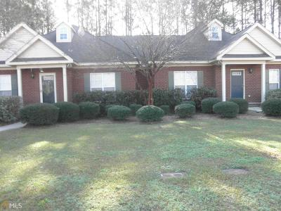 Statesboro Condo/Townhouse For Sale: 1114 Southbend #B