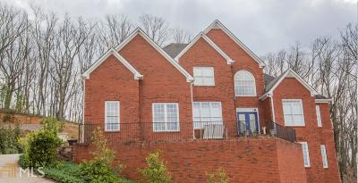Marietta Single Family Home New: 1436 Cameron Glen Dr