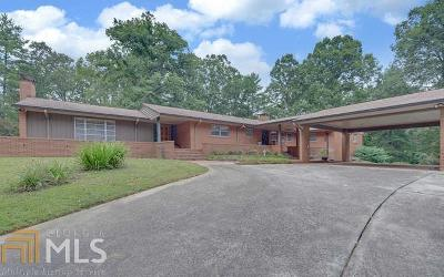 Single Family Home For Sale: 319 Hollywood Hwy