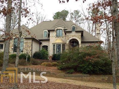 Bishop Single Family Home For Sale: 1740 Lane Creek Dr