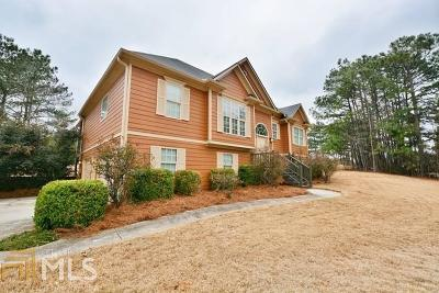 Douglas County Single Family Home New: 8001 Rannoch Moor Drive