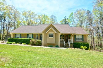 Douglas County Single Family Home New: 7081 Shell Road