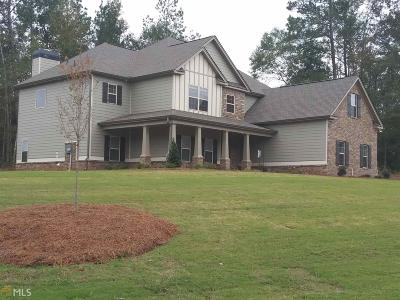 Locust Grove Single Family Home For Sale: 4055 Madison Acres Dr #58