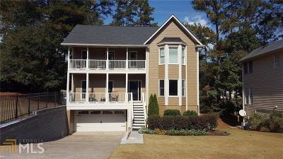 Marietta Rental For Rent: 4636 Villa Chase