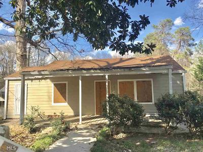 Atlanta Multi Family Home New: 205 Polar Rock Rd