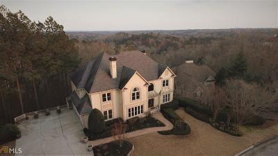 Roswell Single Family Home New: 8350 Sentinae Chase Drive