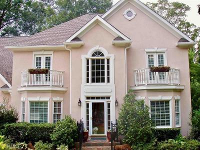 Smyrna Single Family Home New: 4670 Derby Ln