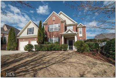 Suwanee Single Family Home For Sale: 1872 Blemont Creek Pt