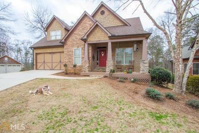 Single Family Home For Sale: 206 Little Lightwood Pl