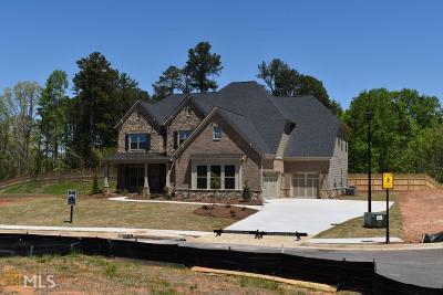 Alpharetta, Duluth, Johns Creek, Suwanee Single Family Home For Sale: 850 Wescott Ave