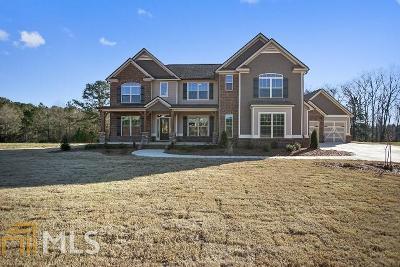 Mcdonough Single Family Home For Sale: 273 Enfield Ln #21