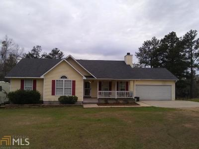 Haddock, Milledgeville, Sparta Single Family Home For Sale: 188 Forest Hill Rd #B