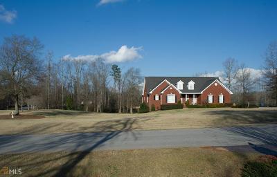 Covington Single Family Home For Sale: 15 Old Pond Pl