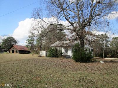 Henry County Single Family Home For Sale: 4579 Highway 81 E