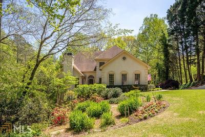 Fulton County Single Family Home For Sale: 2930 Coles Way