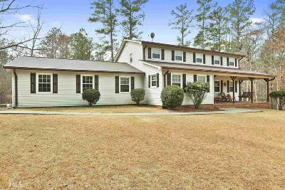 Fulton County Single Family Home For Sale: 12152 Garretts Ferry Rd