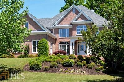 Johns Creek Single Family Home For Sale: 5600 Commons Ln