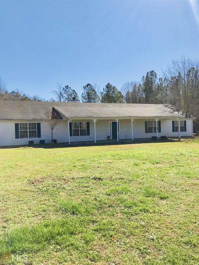 Rutledge Single Family Home For Sale: 1100 Reese Rd