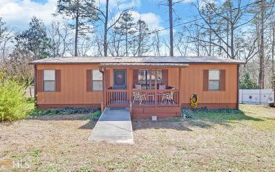 Elbert County, Franklin County, Hart County Single Family Home For Sale: 97 Sawyer Ln
