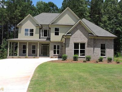 Locust Grove Single Family Home For Sale: 1272 McAllistar Dr