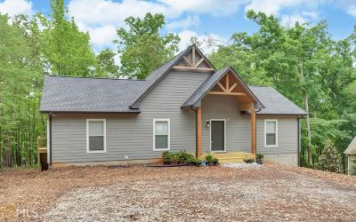 Elbert County, Franklin County, Hart County Single Family Home For Sale: 917 Paynes Creek Rd #10
