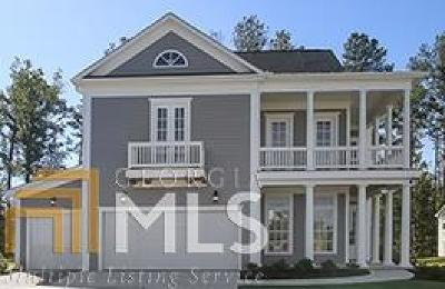 Peachtree City Single Family Home Under Contract: 304 Bandon Way