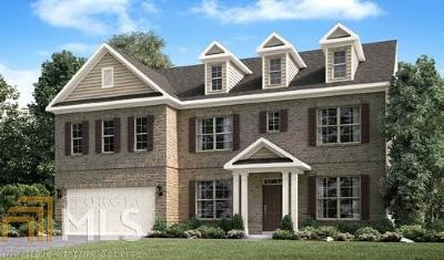 Fairburn Single Family Home For Sale: 575 Birkdale Dr