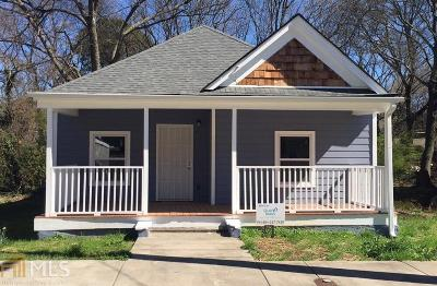Pittsburgh Single Family Home For Sale: 856 SW Hubbard St