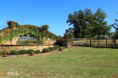 Jefferson Residential Lots & Land For Sale: Canter Way