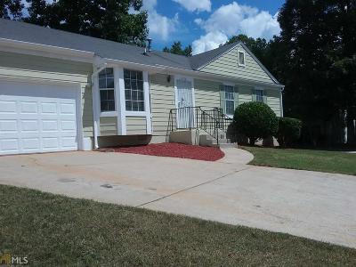 Dekalb County Single Family Home For Sale: 3426 Rapids