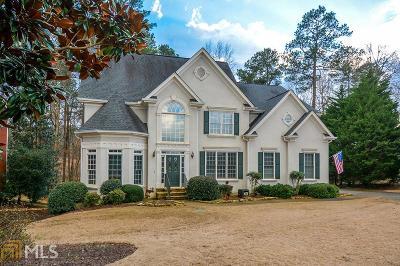 Single Family Home For Sale: 1505 Logan Cir