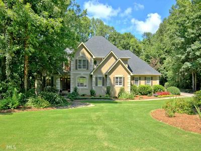 Fayetteville Single Family Home For Sale: 125 Stable Creek Rd